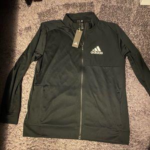 New adidas M TI Bomber sport jacket